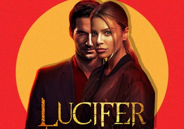 Lucifer season 5 part 2 sneak peek