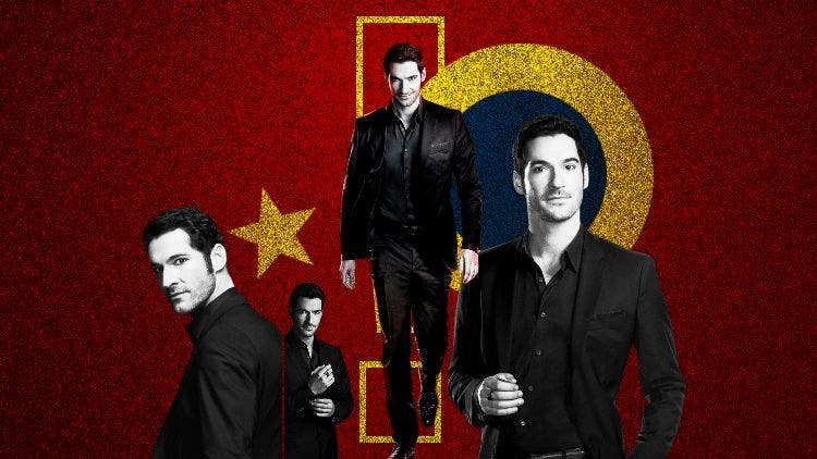 Lucifer Season 5 Might Be The Last We See Of Tom Ellis