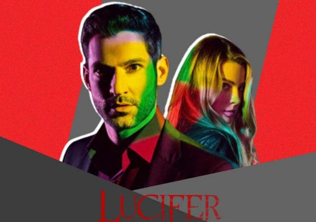 Will Lucifer say the magic words to Chloe?