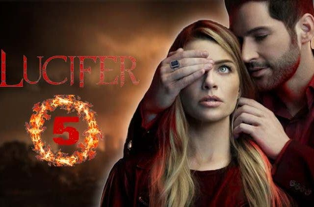 Lucifer Season 5 DKODING