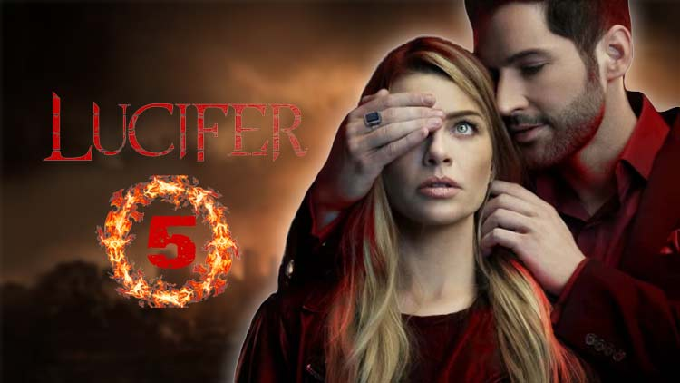 Spoiler Alert: Here's What's Going To Happen In Season 5 Of Lucifer