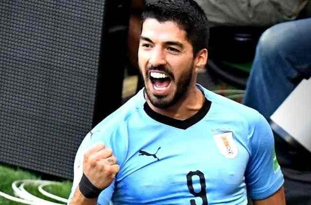 Luis-Suarez-Named-For-Copa-America-Football-Sports-DKODING