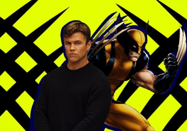 Luke Hemsworth MCU