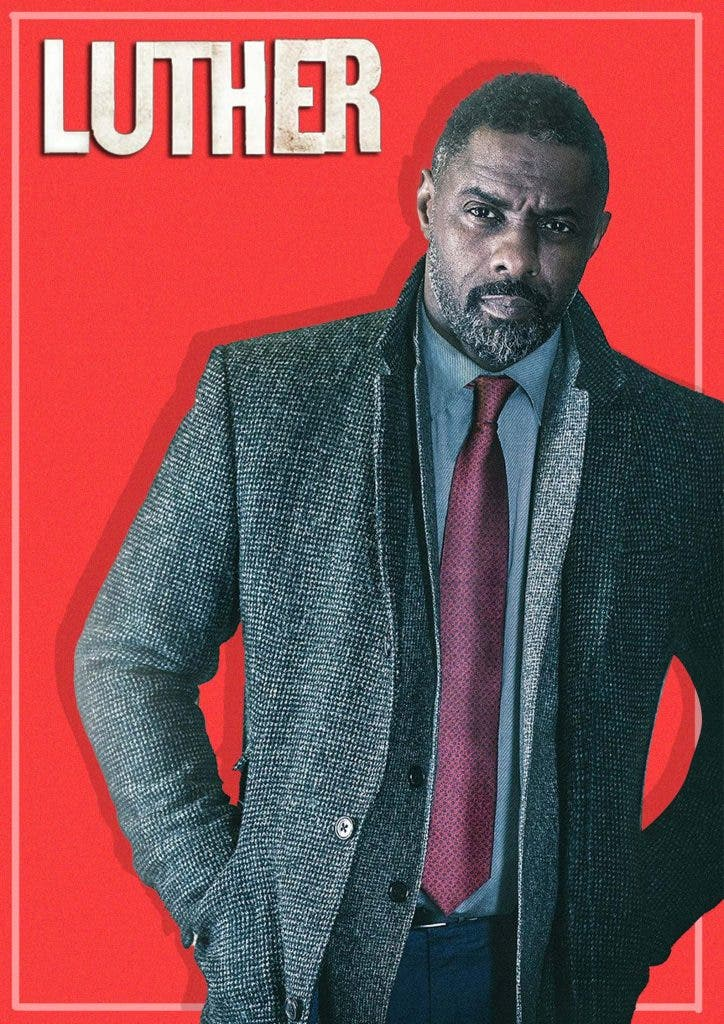 'Luther' movie coming in 2021