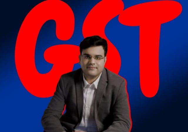 Manish Balani GST Expert Interview