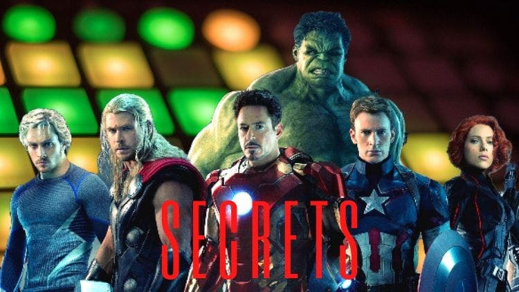 The Secret Of Avengers! The Science Behind Their Genes