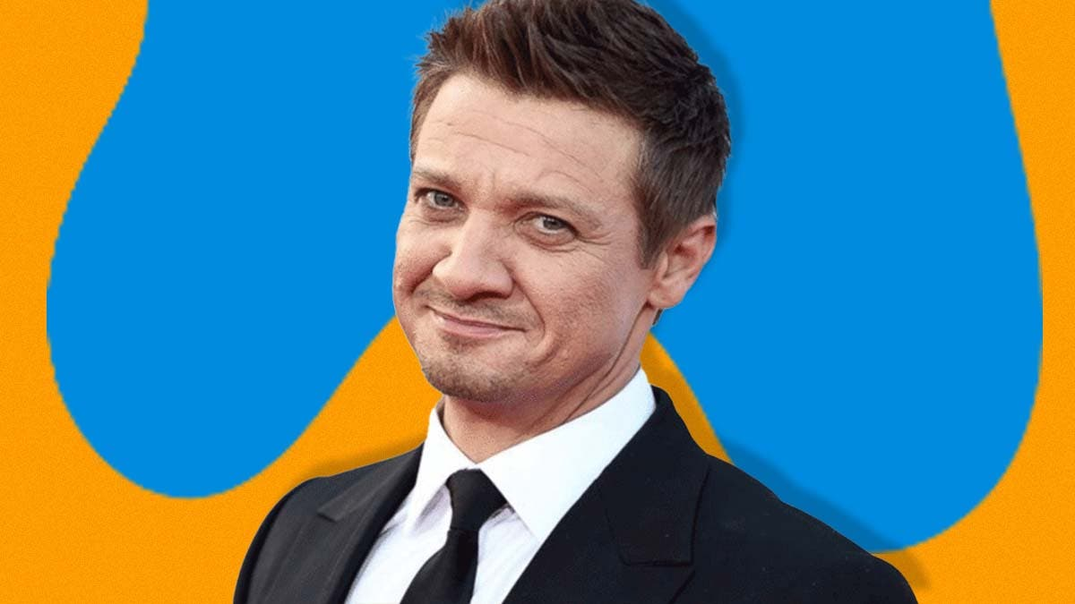 Here's why fans are obsessed with Jeremy Renner despite protests