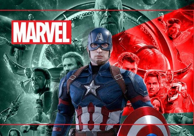The MCU's New Captain America Is STRONGER Than All Avengers