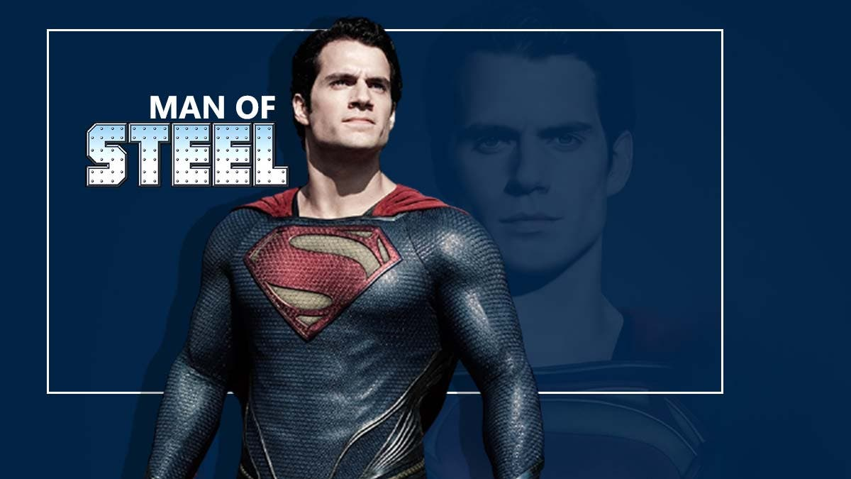 Is MCU's version of Superman going to overshadow Henry Cavill