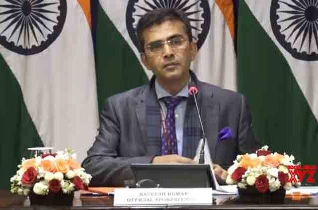 MEA-Says-Pakistan-Should-Accept-The-Reallity-Videos-DKODING