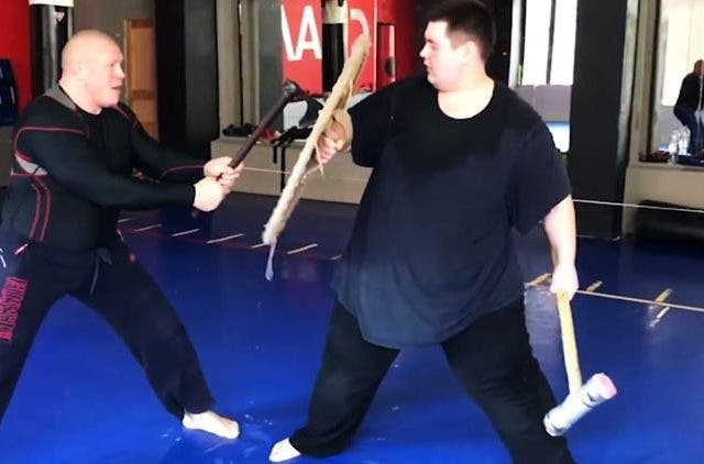 MMA-Fighter-Mad-Max-Maxim-Stabs-Axe-Training-Gone-Wrong-Others-Sports-DKODING