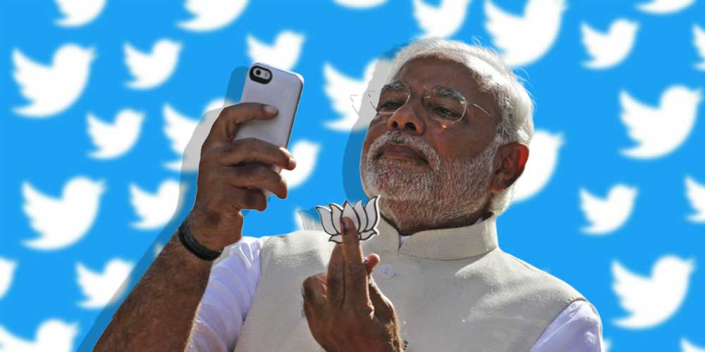 Modi — Mystery Man Or Master Of Distractions?