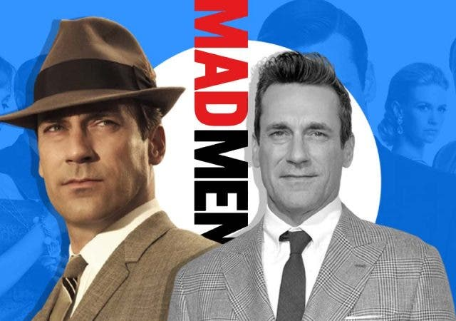 'Mad Men': Jon Hamm's co-star wanted to replace him as Don Draper but failed miserably