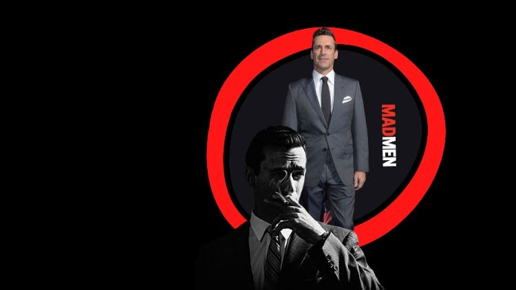 The Wait Is Over! Mad Men Season 8 Release Date Confirmation