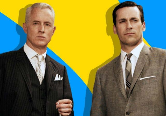 Why should 'Mad Men' be rebooted?