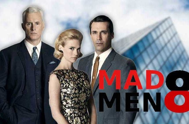 Mad Men Season 8 DKODING