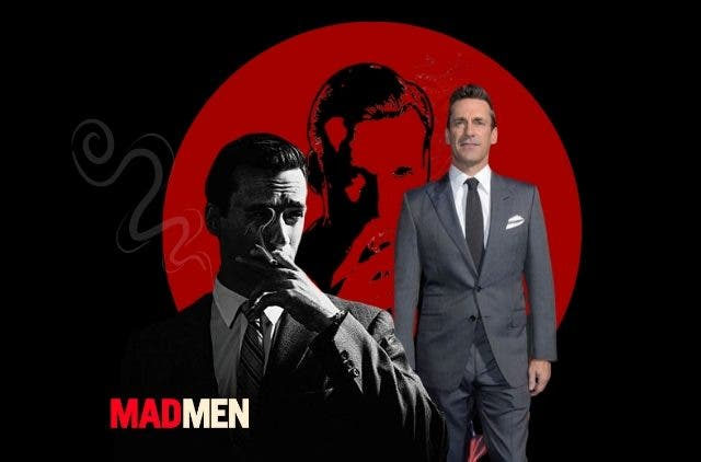 Mad Men for season 8