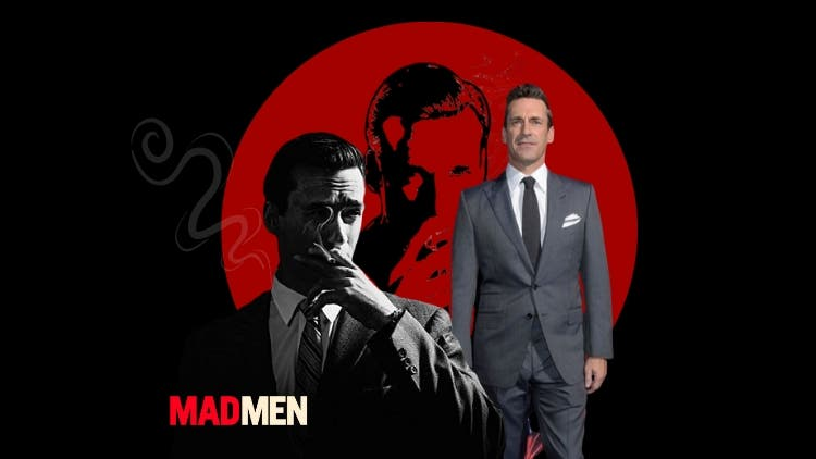 Dramatic Drop In Revenue Pushes AMC To Reboot Mad Men For Season 8