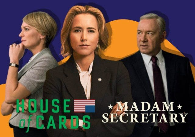 Madam Secretary season 7