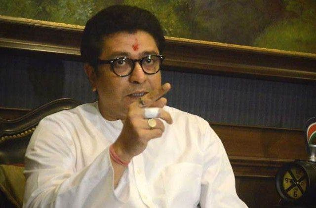 Maharashtra-Assembly-Polls-Raj-Thackeray-Discusses-EVM-Row-With-Mamata-Benerjee-India-Politics-DKODING