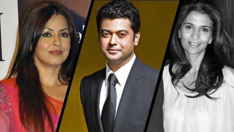 Bollywood leading ladies who married previously married men