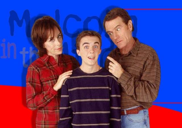 Malcolm in the Middle season 8