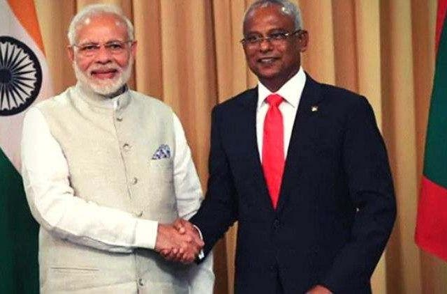 Maldives-Invites-PM-Modi-To-Address-Parliament-India-Politics-DKODIING