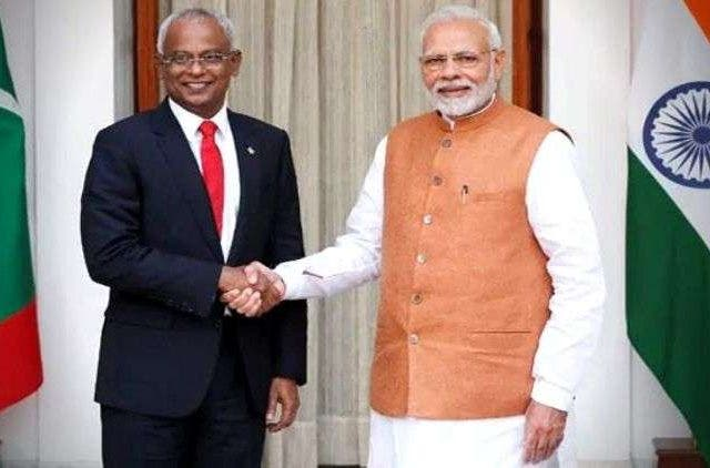 Maldives-PM -Modi-Global-Politics-DKODING