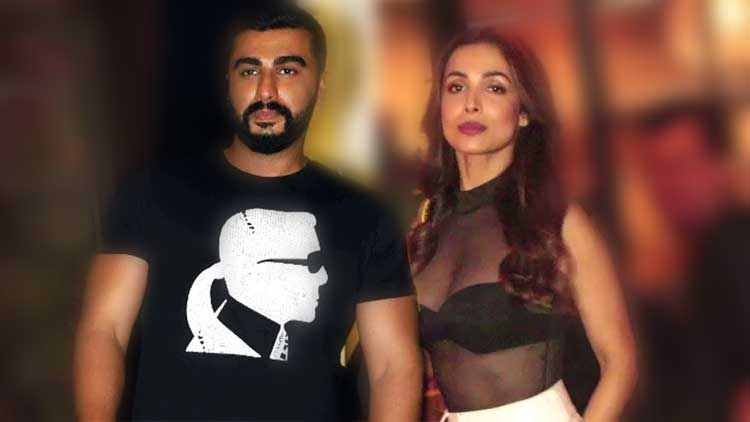 Here is how Arjun Kapoor wished Malaika Arora on her Birthday
