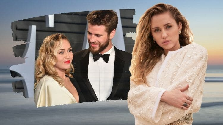 Miley Cyrus pays tribute to ex-husband Liam Hemsworth