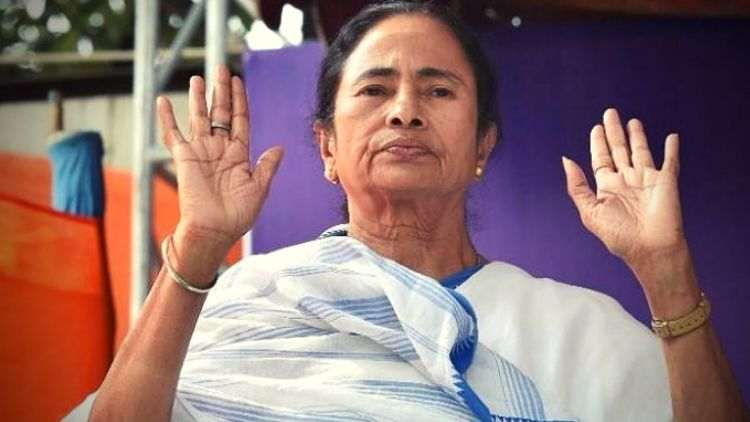 Mamata-takes-a-U-turn-wont-attend-Modis-swearing-in-India-Politics-DKODING