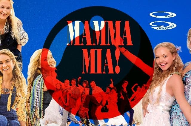 Mamma Mia is back with the third installment