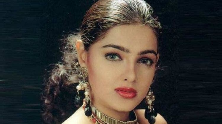 Mamta Kulkarni one of the actress who suddenly from Bollywood