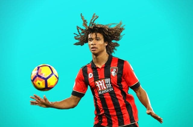 Nathan Ake Manchester City Move