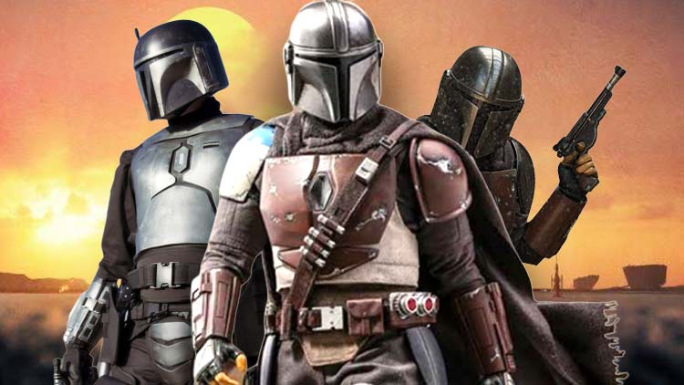 This Is Why Mandalorian Season 2 Is Coming