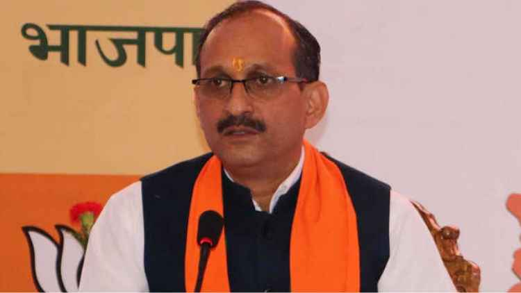 Mandi-Dstrict-Electoral-Officer-Issues-Notice-To-BJPs-Himachal-Chief-India-Politics-DKODING