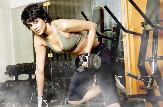 Mandira Bedi-Health And Wellness-lifetsyle-DKODING