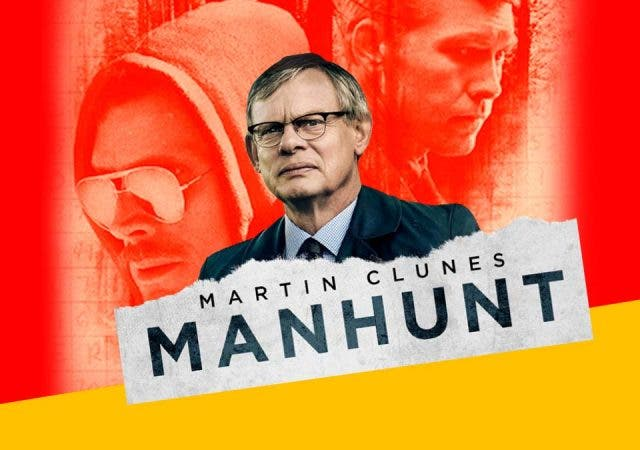 'Manhunt' Season 3: Here's what you can expect