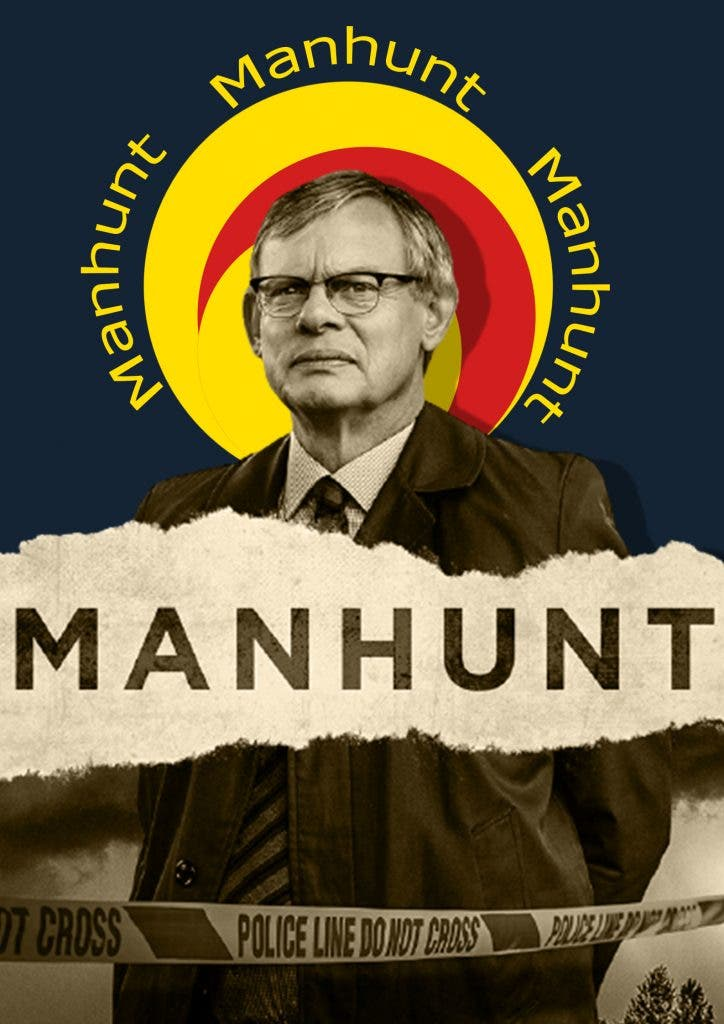 'Manhunt' season 1 and 2 received widespread acclaim