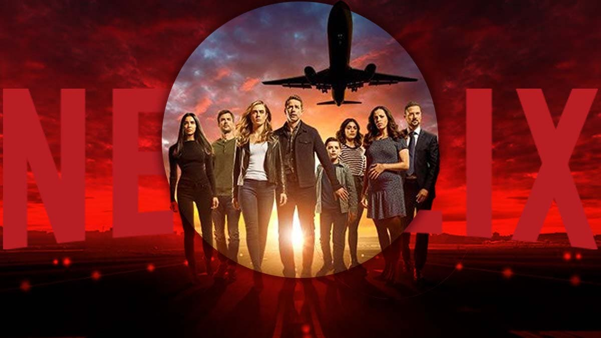 Fans could not #SaveManifest because of stubborn Netflix