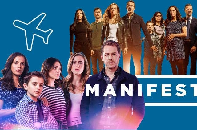 The release date of Manifest season 3