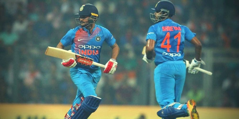 Manish Pandey-Shreyas Iyer-Cricket-Sports-DKODING