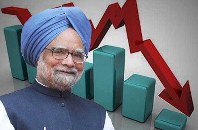 Manmohan-Singh-Says-Modi-Government-Has-Put-Economy-In-Crisis-Videos-DKODING
