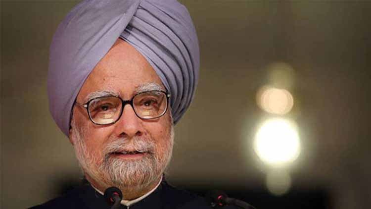 Manmohan-singh-files-Nomination-For-Rajya-Sabha-from-Jaipur-Videos-DKODING