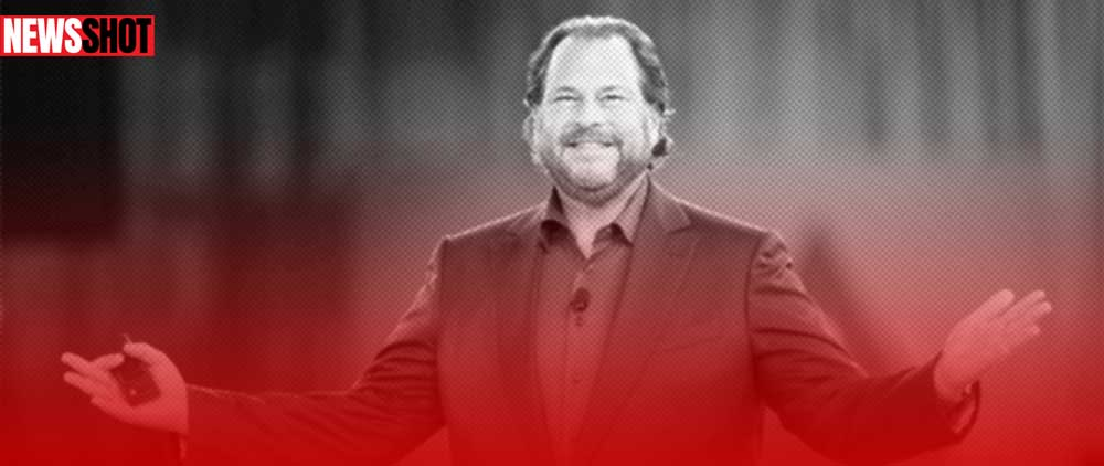 Salesforce enters analytics arena with Tableau acquisition