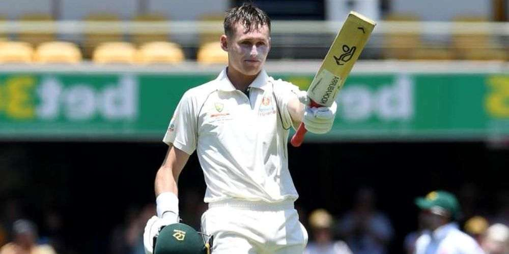 Marcus Labuschagne Test Cricket Sports DKODING