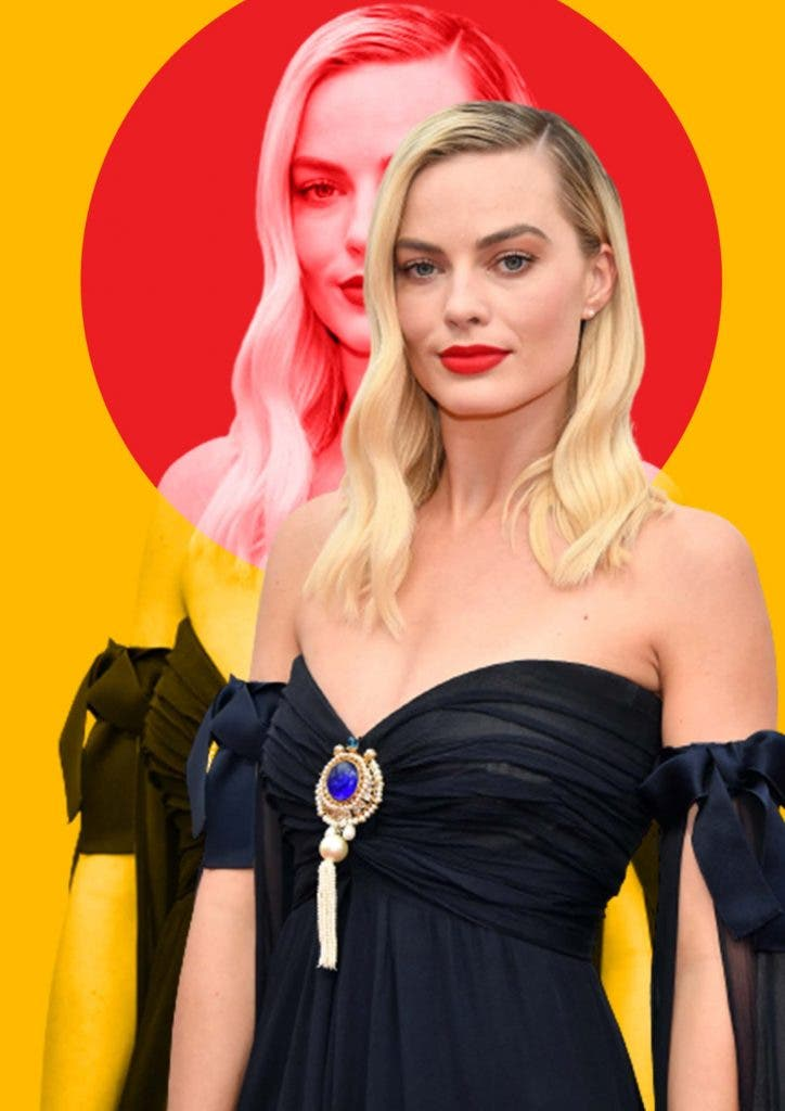 Margot Robbie is devastated from being cut off from her home for two years