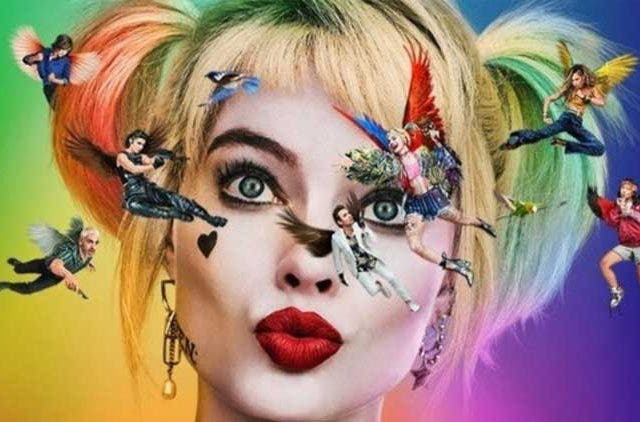 Margot-Robbie-Birds-Of-Prey-Harley-Quinn-Trending-Today-DKODING