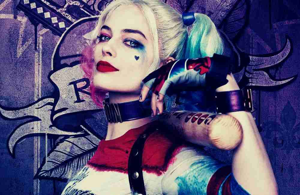 Margot-Robbie-Birds-Of-Prey-Trending-Today-DKODING