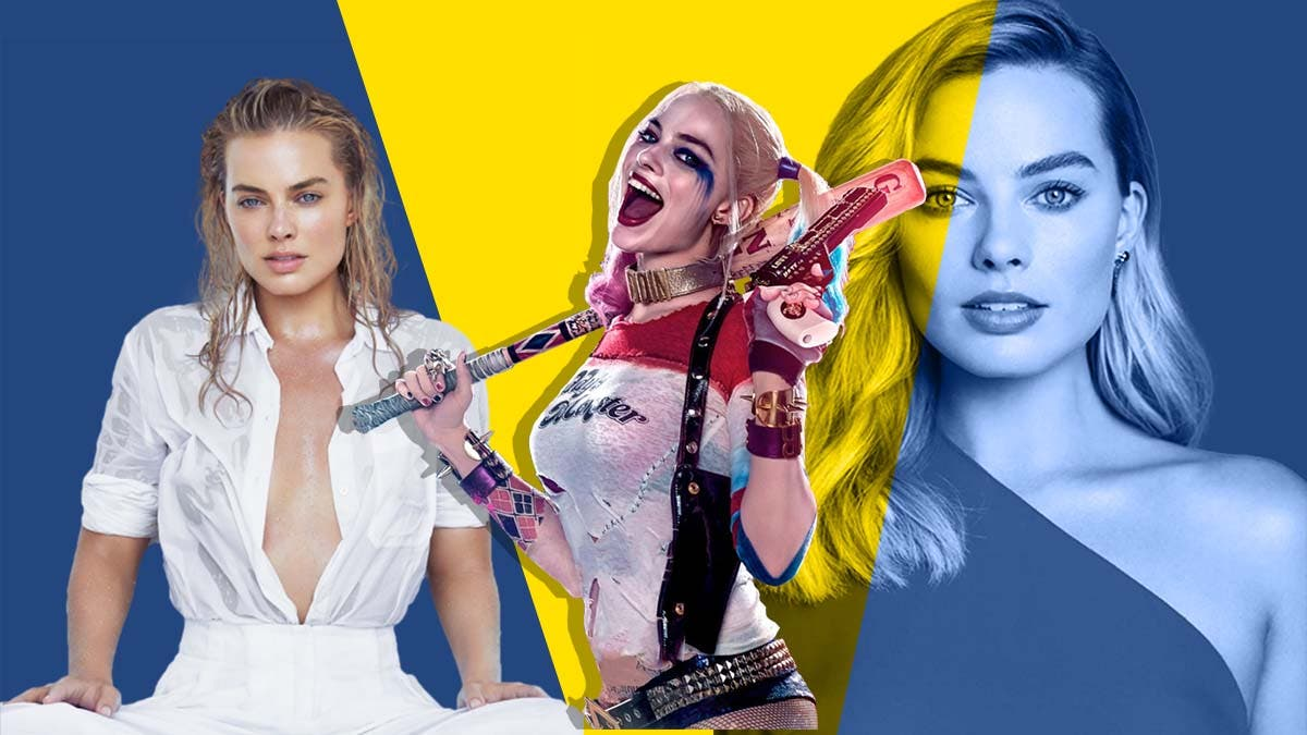 Margot Robbie is going to play the role of Barbie